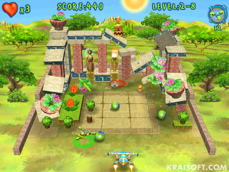 Screenshot of Boom Voyage